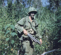 Pappy Vietnam 1969 Army